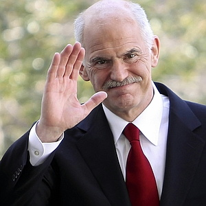 Papandreou won`t seek reelection as party leader