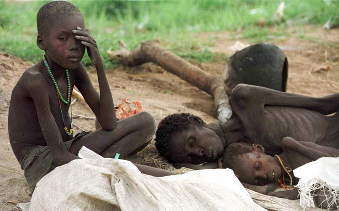 UN calls for action and investment to eradicate global poverty