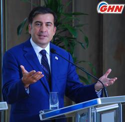 Georgian President: Main capital for Georgia enlightened people are