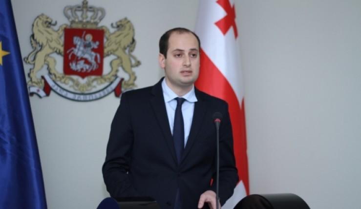 Unprecedently high number of  OSCE observers in Georgia