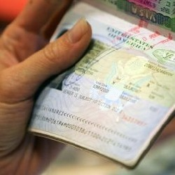 Georgia Aims at Visa-Free Travel with EU by 2013