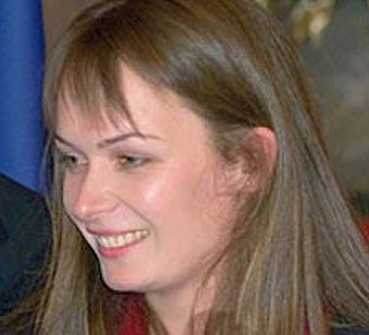 Sandra E. Roelofs visits Chargali