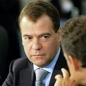 Dmitry Medvedev: Russia-USA disagreement still Abkhazia and S.O. problem is
