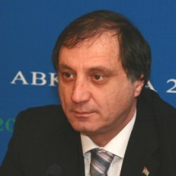 Abkhazia will ask Ecuador to recognize independence