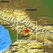 Earthquake hits Gali district