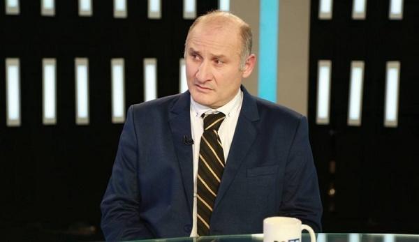 Kvitsiani warns government to refrain from pushing people to revenge