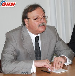 Foreign Minister:  confidential information was not accessible for Giorgi Abdaladze