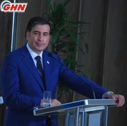 Saakshvili: Rusudan Petviashvili's gallery – new face of Georgia