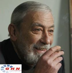 Buba Kikabidze to be starred in Armenian film