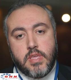 Temur Iakobashvili: Belorus is under serious pressure from Russia