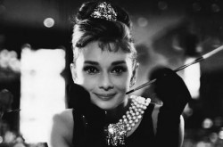 Experts say most beautiful women in cinematography Audrey Hepburn is