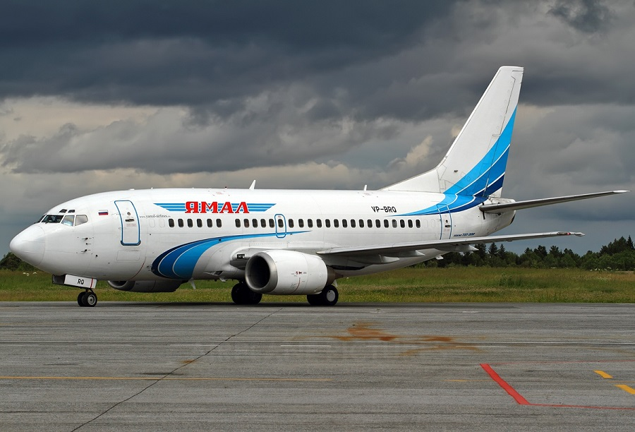 Georgian air market enters one more Russian air company