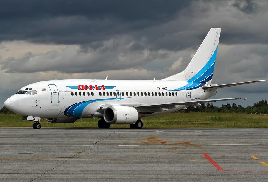 Georgian air market enters one more Russian air company