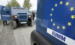 EUMM concern over fact of kidnapping of 16 Georgians