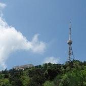 Tbilisi TV-Radio Center owner - Golden Com