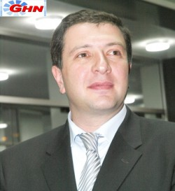 """Tbilisi Mayor Take part in City Day – """"Tbilisoba"""""""
