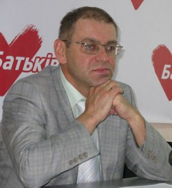 Ukraine MP: Ukraine authorities are afraid of Timoshenko