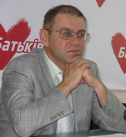 Ukraine MP: Ukraine authorities are afraid of Timoshenko