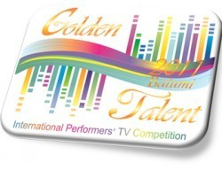 Spectators were invited from streets to Golden talent 2011-Batumi