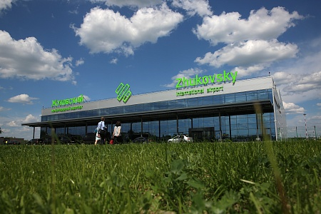Flights from Moscow to be performed from Zhukovsky International airport too