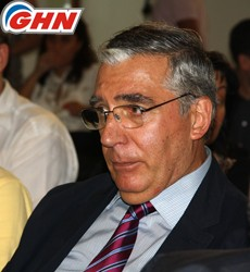 Girorgi Khutsishvili: probably the terroristic act has ethnical confrontation basis