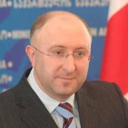 Gela Bejzuashvili: Danger of Provocations along ABL