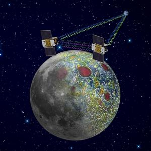 GRAIL to reach lunar orbit for new year