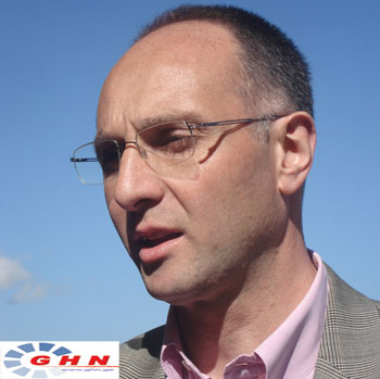 Mikhail Machavariani: EU will not allow RF excessive actions Georgian occupied territories