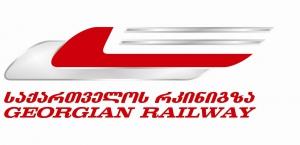 Train speed increases on Georgian railway