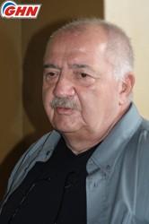 Rustaveli theatre troupe: Sturua's dismissal far exceeds its scope