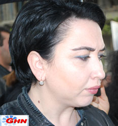 Eka Beselia says new constitution includes threats for the country
