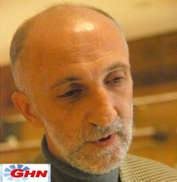 Gia Khukhashvili: Opposition needs huge effort to restore undermined authority