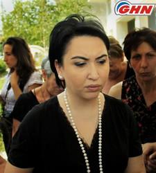 Eka Beselia demands legal liability for Khatuna Kalmakhelidze