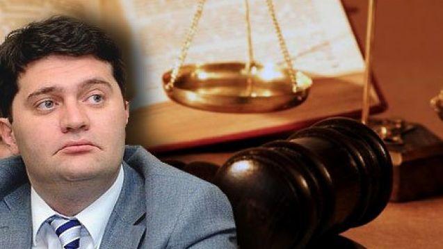 Court trial on Sergo Tetradze case  was closed