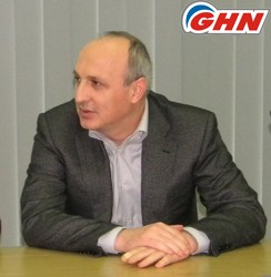 Vano Merabishvili: Impossible to work in police not having a sense of humor
