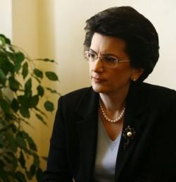 Court questioned Nino Burjanadze