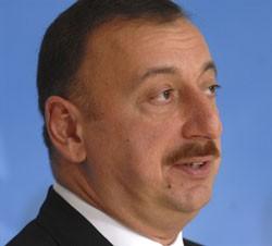 Aliev: no reasons for revolution in Azerbaijan