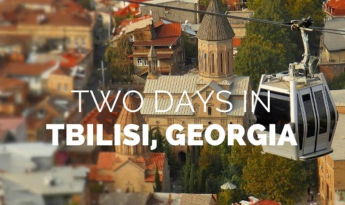TOP 10 THINGS TO DO WHILE IN TBILISI