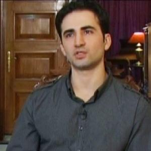 Iran death sentence for `CIA spy` Amir Mirzai Hekmati