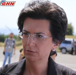 Nino Burjanadze: Bitsadze's case is politically biased