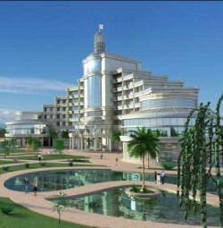 Government allocate additional sum of money for the Anaklia development