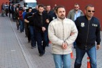 9 thousand policemen fired in Turkey