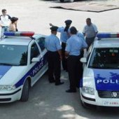 Organized croup of criminals detained by Kvemo Svaneti Regional Police Division