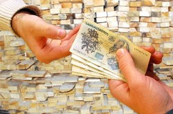 Poll: most part of government officials said corruption  consequence of insufficient salaries