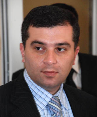 Davit Bakradze: We are ready to decide the important questions jointly with the wide political spectrum