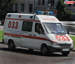 Fire ended in casualties in Tbilisi