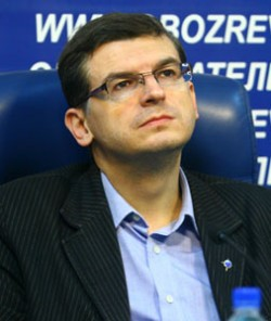 Valdimir Gorbach: situation with Timoshenko's trial is absurd one