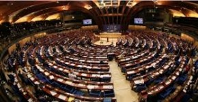 Today draft resolution on occupied territories of Georgia submitted to PACE