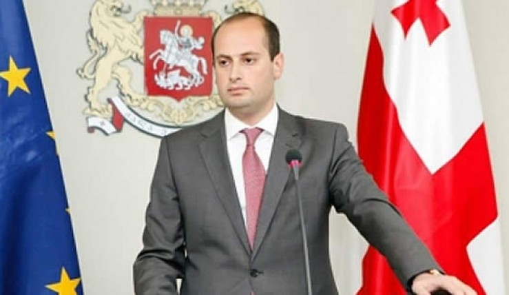 Georgia is open for all companies among them for Russian business