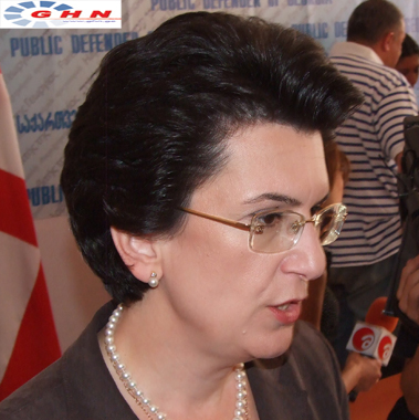 Nino Burjanadze: Georgia cannot enter NATO until conflict regulation
